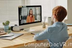 Computer per scuola