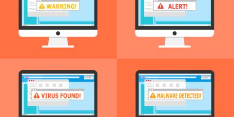 Estensioni browser con malware
